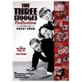 The Three Stooges Collection, Vol. 1: 1934-1936 ~ Moe Howard