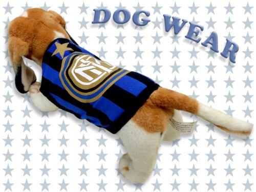 ◆ドッグ/ペットウエア◆サッカークラブチーム/ユベントス★犬服/ペット服/小型犬/中型犬/Tシャツ/タンクトップ/パーカー