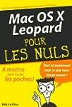 MAC OS X LEOPARD POC PR NULS