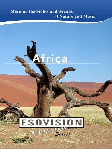 ESOVISION Relaxation AFRICA