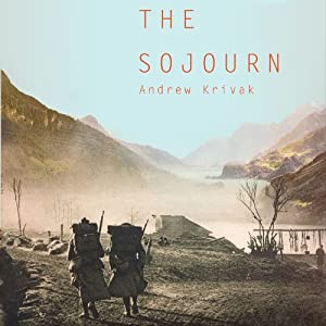 The Sojourn Audiobook