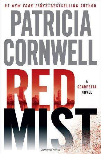 Bestseller 2011:Red Mist