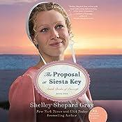 The Proposal at Siesta Key | Shelley Shepard Gray