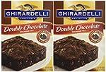 Ghirardelli Chocolate DOUBLE CHOCOLAT...