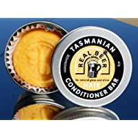 Real Beer Hair Conditioner Bar from Tasmania Australia - 100% Natural
