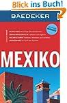 Baedeker Reisef�hrer Mexiko: mit GROS...