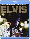 Elvis - A John Carpenter Film [BLU-RAY]