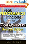 Peak Performance Principles: For High...