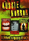 The Aussie Horror Collection (Thirst / Patrick / Strange Behavior)
