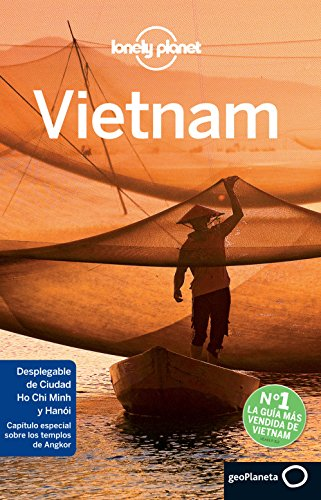 Vietnam 6 (Guías de País Lonely Planet)