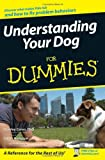 Understanding Your Dog For Dummies (0471768731) by Coren PhD, Stanley