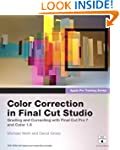 Apple Pro Training Series: Color Corr...