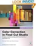 Apple Pro Training Series: Color Corr...