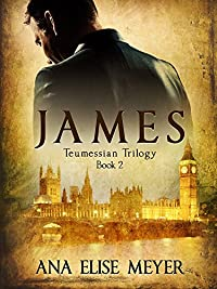 James by Ana Elise Meyer ebook deal