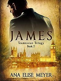 James by Ana Elise Meyer ebook deal
