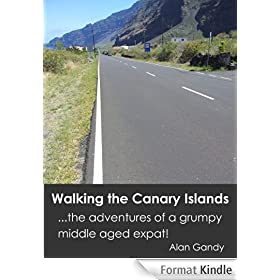 Walking the Canary Islands