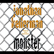 Monster: An Alex Delaware Novel | Jonathan Kellerman