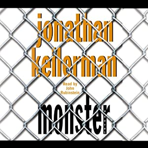 Monster: An Alex Delaware Novel | [Jonathan Kellerman]