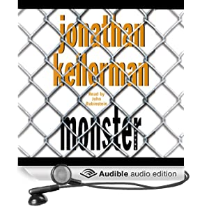 Monster: An Alex Delaware Novel (Unabridged)
