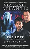 STARGATE ATLANTIS: The Lost (Book two in the Legacy series)