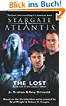 STARGATE ATLANTIS: The Lost (Book two...