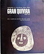 Gran Quivira Excavations in a 17th Century…