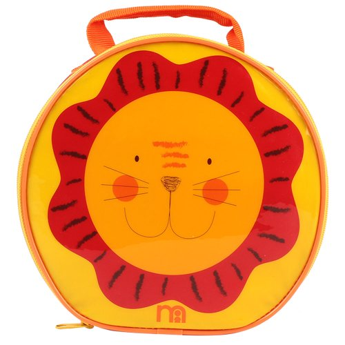 Mothercare Mothercare Wild Cats Lunchbag (Multicolor)