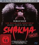 Shakma – Uncut Widescreen-Kinofassung [Blu-ray]