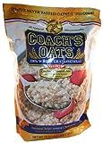 Coach's Oats 100% Whole Grain Oatmeal (4.5 lbs)