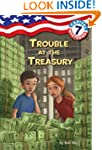 Capital Mysteries #7: Trouble at the...
