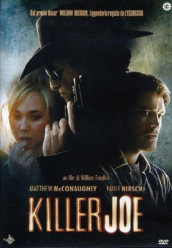 Killer Joe [Italia] [DVD]