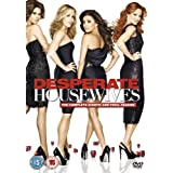 Desperate housewives Stagione 08 [6 DVDs]