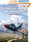 F9F Panther Units of the Korean War