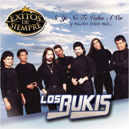 Los bukis music playlists mp3s biography artist profile and