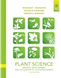 Plant Science: Growth, Development, and Utilization of Cultivated Plants (5th Edition)