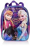 Disney Little Girls'  Frozen Anna Elsa Sisters Mini Backpack
