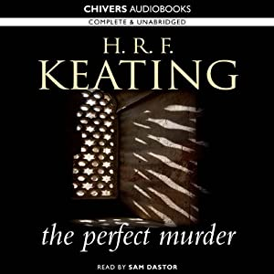 The Perfect Murder | [H. R. F. Keating]