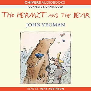 The Hermit and the Bear | [John Yeoman]