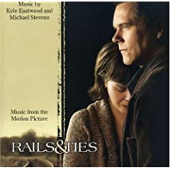 Click here to buy Rails & Ties (Original Soundtrack) by Kyle Eastwood and Michael Stevens.