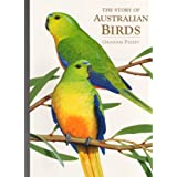 The Story of Australian Birds.by Graham Pizzey