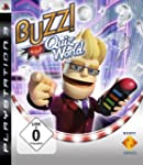 BUZZ! - Quiz World [import allemand]