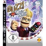 """BUZZ! - Quiz Worldvon """"Sony Computer..."""""""