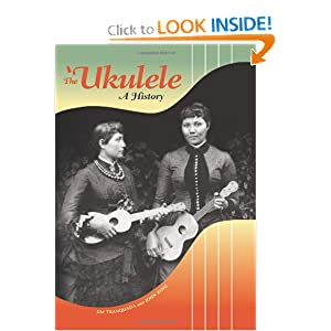 Download The Ukulele: A History