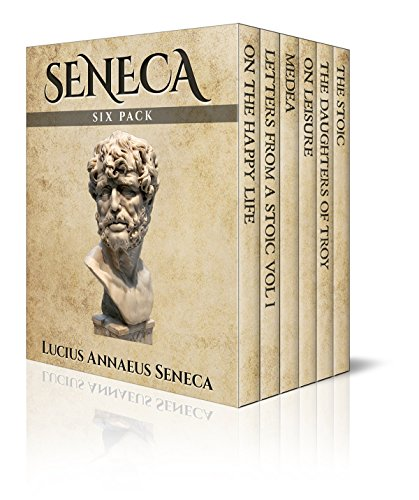 seneca dialogues and essays on the happy life