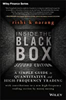Inside the Black Box, 2nd Edition Front Cover