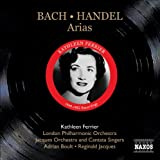 Bach, J.S.: Ascension Oratorio, Bwv 11 / Arias / Handel G.F.: Arias (Ferrier) (1949, 1952)