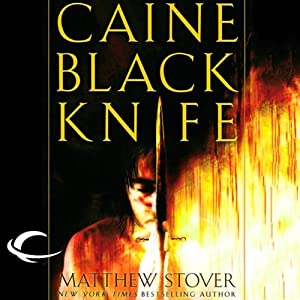Caine Black Knife Audiobook