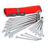 Crescent CCWS4 Home Hand Tools Wrenches Combination Sets (Tamaño: 14  piece)