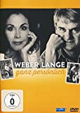 Katrin Weber 'Katrin Weber & Bernd-Lutz Lange - Ganz Pers�nlich'