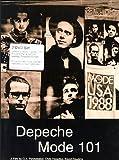 echange, troc Depeche Mode : 101